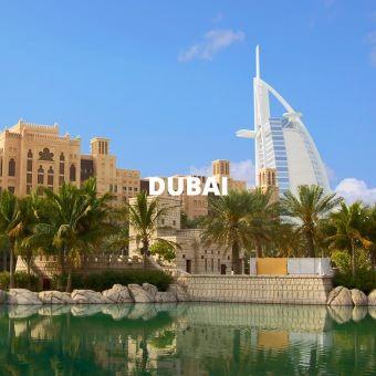 Fixers in Dubai
