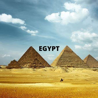 Fixers in Egypt
