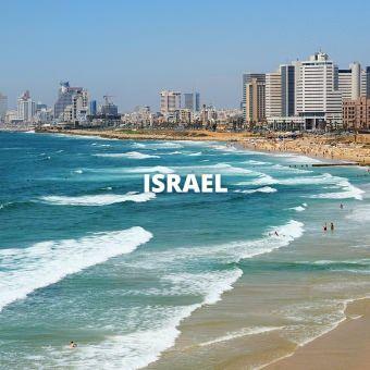 Fixers in Israel