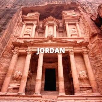 Fixers in Jordan