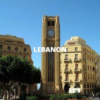 Fixers in Lebanon