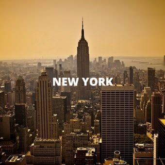 Fixers in New York