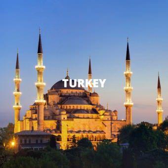 Fixers in Turkey