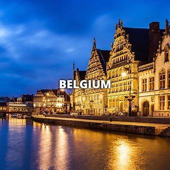 Fixers in Belgium