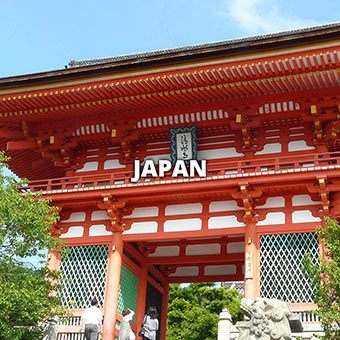 Fixers in Japan
