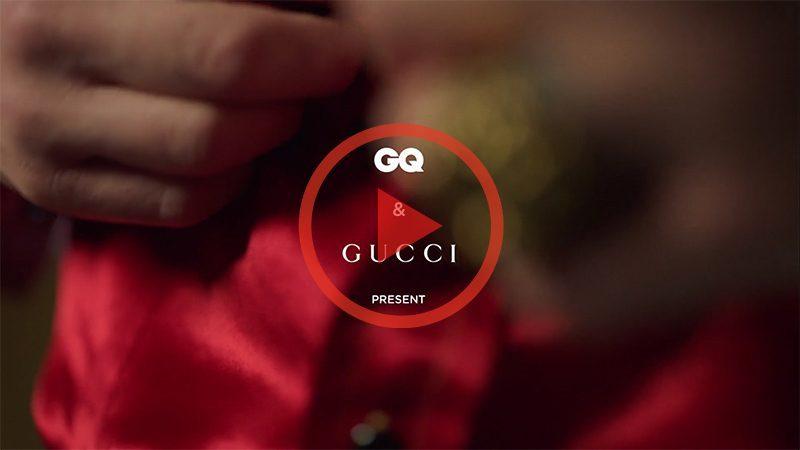 GQ & Gucci